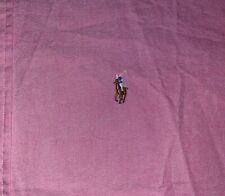 Polo Ralph Lauren button down shirt mens xl oxford