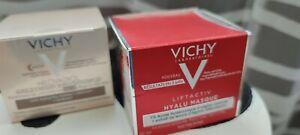 VICHY NEOVADIOL 🤍 reaktivierende Nachtpflege mit Hyaluron für reife Haut NEU