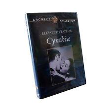 Cynthia (DVD, 2009)