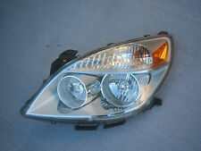 SATURN AURA HEADLIGHT FRONT HEAD LAMP OEM FACTORY 2007 2008 2009