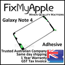 Samsung Galaxy Note 4 Touch Screen Digitizer LCD Display Adhesive Tape N910