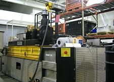 Injection Mold Change Equipment