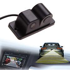2in1 LCD Car SUV Reverse Parking Radar Sensor Car Rear View Backup Camera Visual