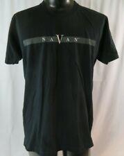 NAVAN Cognac The Other Side Of Mens Short Sleeve T Shirt Size L