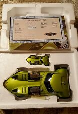 Hot Wheels Legends Twin Mill, 2 Car Set 1/24 and 1/64 from 1998