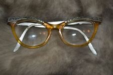 96f6ea38a01 Silver Vintage Eyeglasses for sale