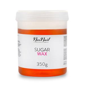 NeoNail Zuckerpaste 350g Sugar STRONG SUGARING Haarentfernung Brasilian Waxing
