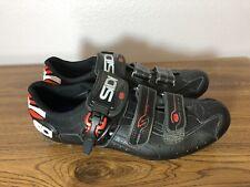 Sidi Dominator 5 pro MEGA Mountain Bike Shoes Size EU 49 S mtb spin 2-bolt cx