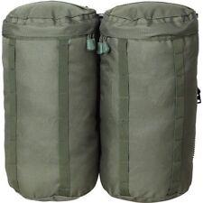 Original SPLAV Russian Army Detachable Pockets for Backpacks, Raid 60+, Raid 45+