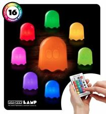 Novelty Pac-Man GHOST Lamp