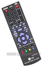 ORIGINALE LG azionamento ung akb73615801 Blu-ray Disc DVD Player
