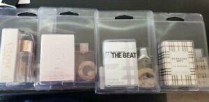 Burberry Body, Brit, The Beat OR Sheer Perfume or Eau de Toilette ~ MINI's