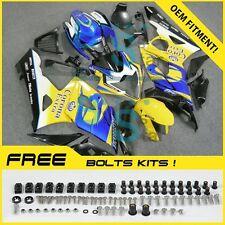 Fairings Bodywork Bolts Screws Set For SUZUKI GSXR1000 2005-2006 48 G3