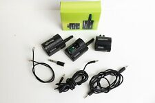 Radio Popper JrX Studio Receiver and Transmitter Kit