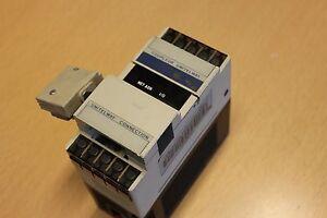 Telemecanique TSX SCG 116 1 V:2.0 Unitelway Connection PLC - EXPRESS SHIPPING