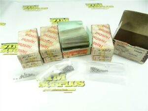 """HELICOIL SCREW THREAD INSERTS & TAPS #2-56NC #4-40NC #4-48 & 5/16""""-18NC"""