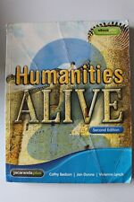 Humanities Alive 2 for Victorian Essential Learning Standards + EBookPLUS by...