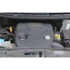 2004 VW Polo 9N Skoda Fabia 1,2 6V AWY Motor 54 PS