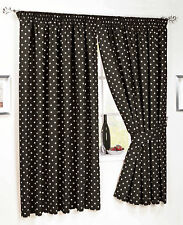Curtina Curtains with Pencil Pleat