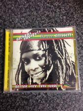 Bunny Brissett - Better Safe Than Sorry  - CD New Sealed