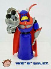 "Disney Toy Story And Beyond Zooka Zappin' Zurg 6"" Figure Mattel 50333"