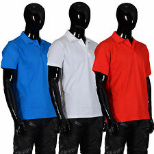 Markenlose unifarbene Herren-T-Shirts