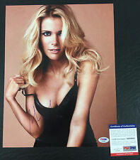 Megyn Kelly Authentic Signed 11X14 Photo Autographed COA PSA/DNA NBC Today Fox N