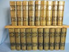 Meyers Koversations Lexikon - 1888 bis 1890 - 4 Auflage - 19 Bände  - #GSF593