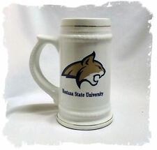 Montana State University Bobcats _New Logo_  German Stein