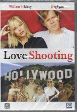 LOVE SHOOTING - DVD (NUOVO SIGILLATO) MEG RYAN