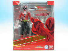 S.H.Figuarts Samurai Sentai Shinkenger Shinken Red Action Figure Bandai