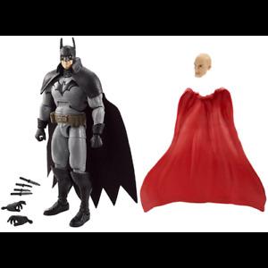 DC Multiverse 6-Inch Batman (Lex Luthor BAF)