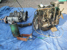 land rover series 3 engine gearbox etc....diesel