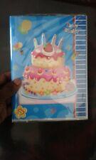 Sound Musical Greeting Birthday Card
