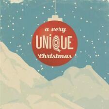 A Very Unique Christmas (LP+MP3) von Various Artists (2015)