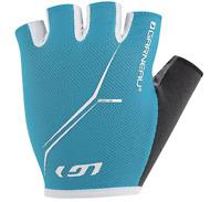 Louis Garneau Women's Women Blast Cycling Gloves, Atomic Blue, Small