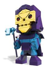 MOTU Kubros Figures 14cm Masters of the Universe Mega Construx Skeletor