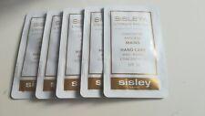 SISLEY SISLEYA ANTI AGEING HAND CARE SPF30 5 X 4ML = 20ML