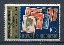 38194) INDONESIA 1964 MNH** Stamp centenary 1v