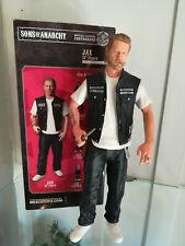 Jax Teller President Sons of Anarchy 1:6 Action Figur 30cm, Rarität