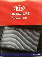 ORIGNIAL KIA Innenraumfilter Pollenfilter 28113 39000 Kia Opirus Hyundai NEU OVP