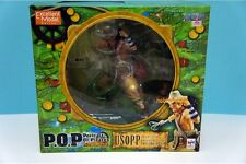 Megahouse Excellent Model One Piece POP NEO Sailing Again New World Usopp Figure