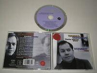 F Schubert / Goethe Lieder (BMG / 09026 61864 2) CD Album
