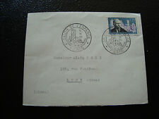 FRANCE enveloppe 6/11/1960 (cy15) french (A)