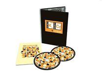 King Crimson - The Elements Tour Box 2018 - New Ltd CD Set