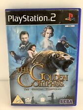Playstation 2 The Golden Compass 105410