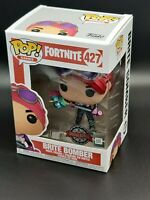 Brite Bomber - Special Edition Fortnite Funko Pop #427 * FREE Protector* Limited