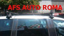 BARRE PORTATUTTO AFS MENABO FIAT ULYSSE ANNO 2008 OMOLOGATE MADE IN ITALY