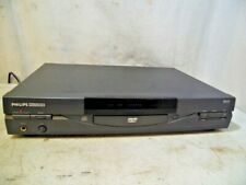 Vintage Philips Magnavox DVD420AT Stereo DVD CD Compact Disc Player Japan Made