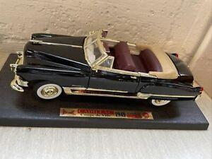 Road Legends 1:18 Scale 1949 Cadillac Coupe DeVille no. 92307